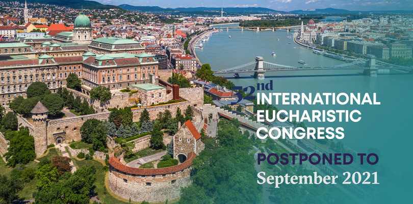 International Eucharistic Congress postponed to September 2021    Magyarország Nagykövetsége Minszk